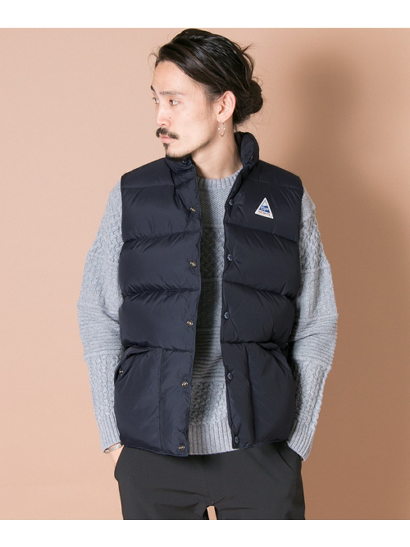 URBAN RESEARCH Cape HEIGHTS OUTBACK アーバンリサーチ コート/ジャケット【送料無料】