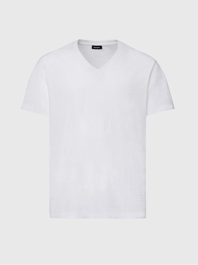 DIESEL T-RANIS-NEW2 ディーゼル カットソー Tシャツ【送料無料】