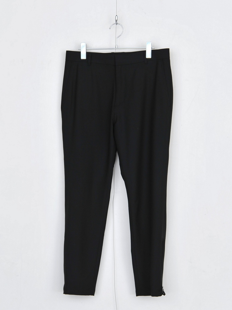 【SALE/10%OFF】DISCOVERED SIDE ZIP TROUSER PANTS ディスカバード パンツ/ジーンズ【RBA_S】【RBA_E】【送料無料】