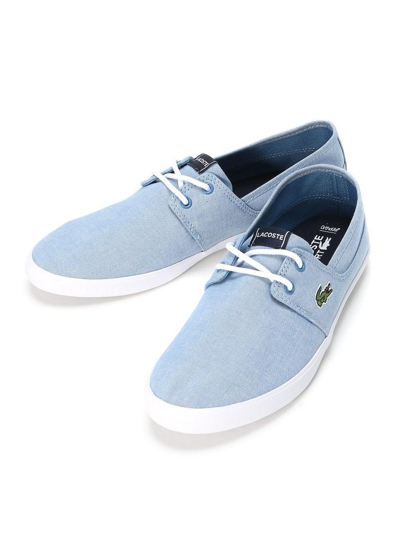LACOSTE(M)MARICE LACE LIN运动鞋拉科斯特鞋