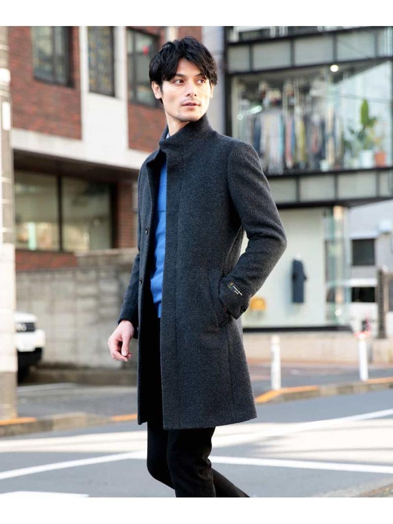 正式的 【SALE/50%OFF】MICHEL KLEIN HOMME コート(アンゴラドビービーバー) ミッシェルクランオム KLEIN コート/ジャケット コート/ジャケットその他 グレー【RBA_E】【送料無料】:Rakuten Fashion Men, きまっし屋:d83cb979 --- nagari.or.id