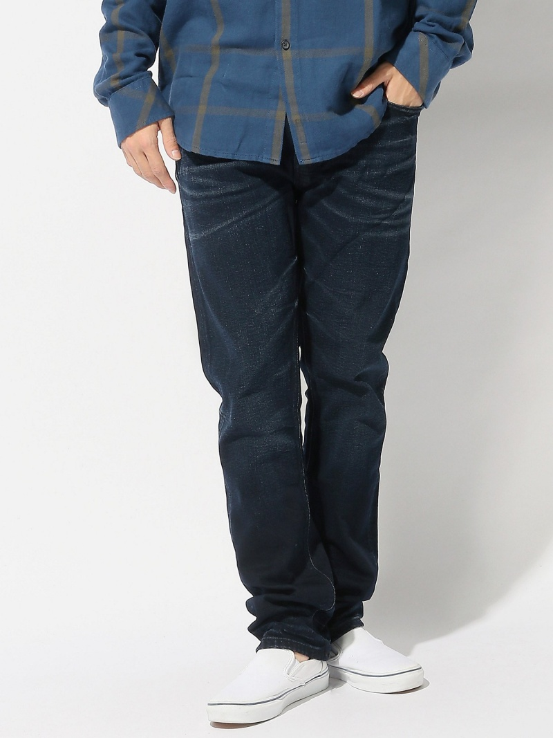nudie jeans nudie jeans/(M)Dude Dan ヌーディージーンズ / フランクリンアンドマーシャル パンツ/ジーンズ【送料無料】