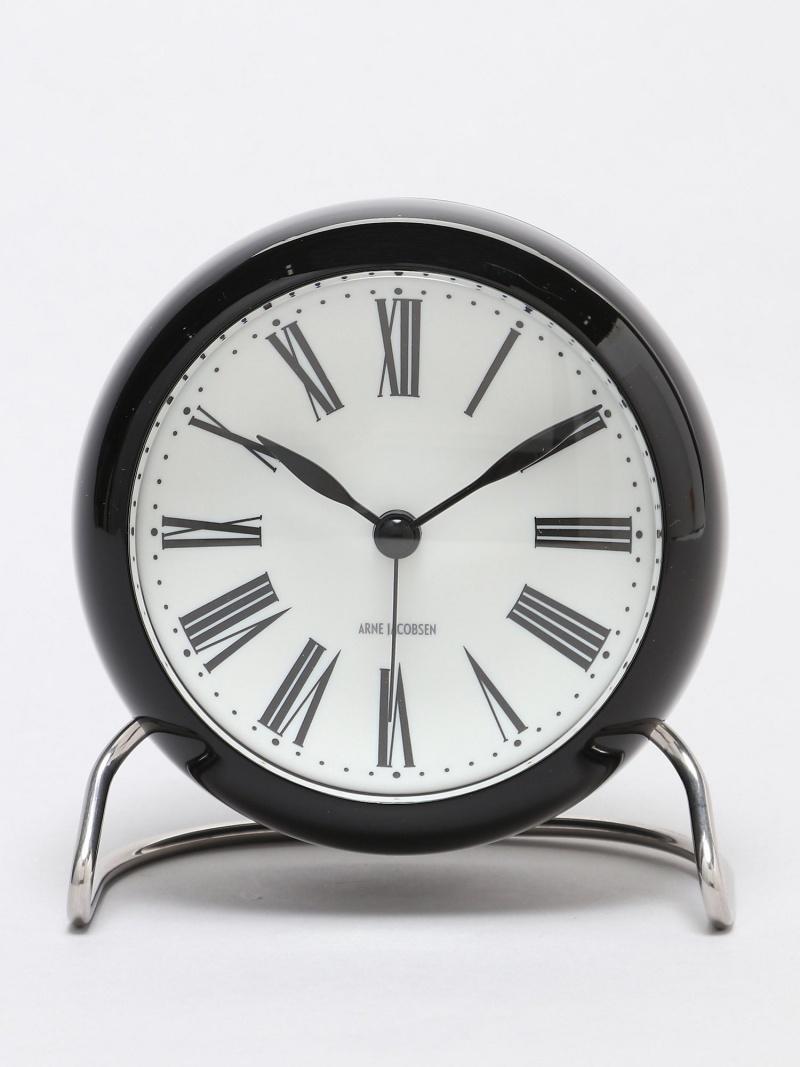 ARNE JACOBSEN (U)AJ Table Clock Roman アルネ ヤコブセン 生活雑貨【送料無料】