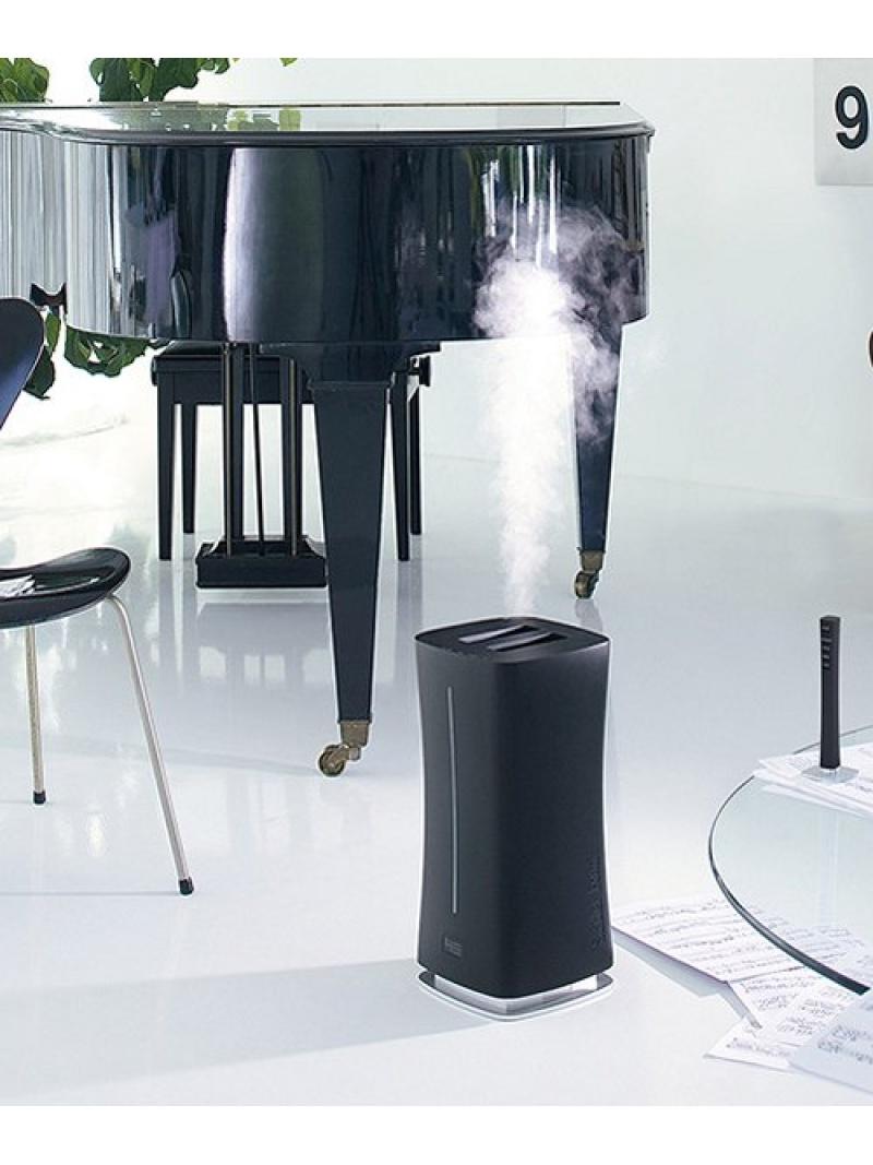 Stadler Form Stadler Form/Eva ハイブリット式加湿器 ブラック アントレスクエア 生活雑貨【送料無料】
