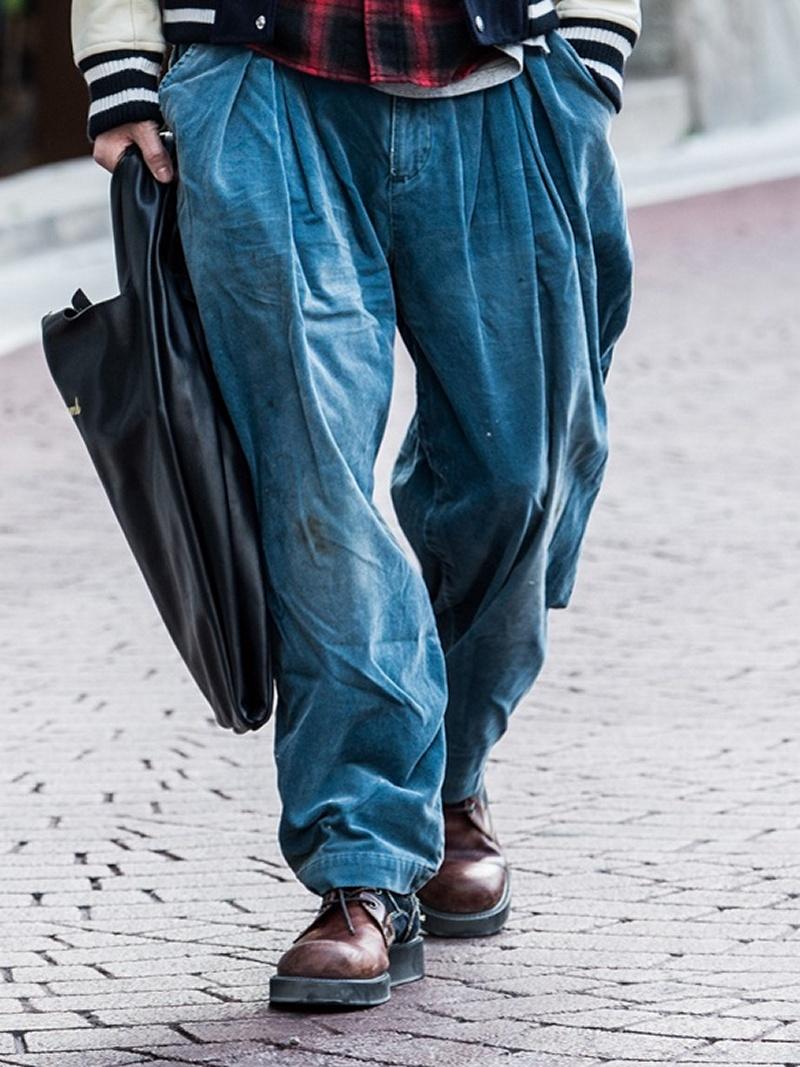 【SALE/20%OFF】glamb Jack wide pants グラム パンツ/ジーンズ【RBA_S】【RBA_E】【送料無料】
