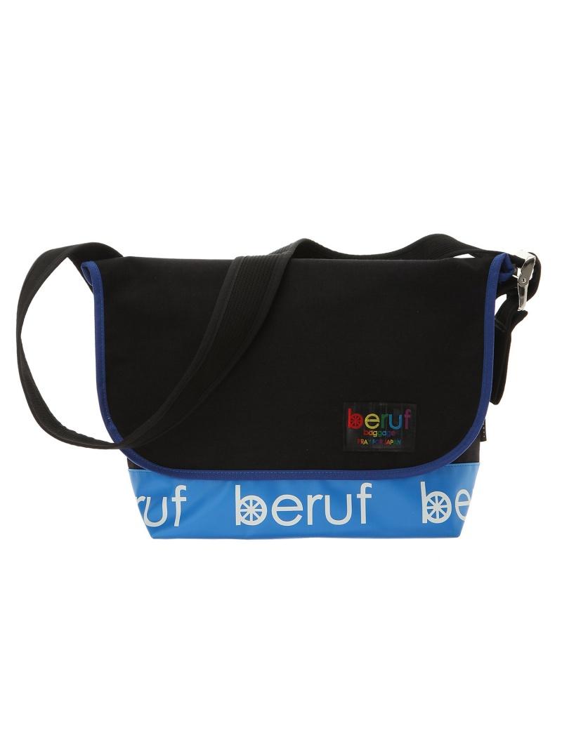 beruf baggage CORDURA MESSENGER BAG _M イチイチキューナナストアー バッグ【送料無料】