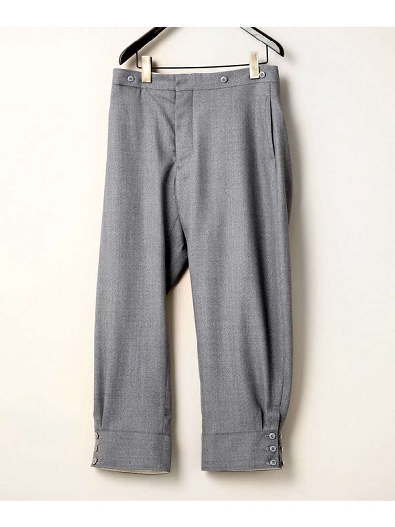 【SALE/40%OFF】m's braque PANTS PANTS ナノユニバース パンツ/ジーンズ【RBA_S】【RBA_E】【送料無料】