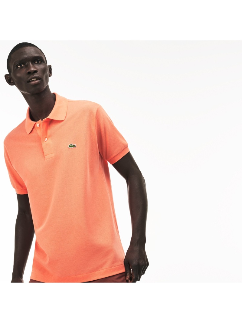 LACOSTE 『L.12.12』定番半袖ポロシャツ ラコステ LACOSTE カットソー【送料無料】, あいらぶギフトベビー:848a6459 --- officewill.xsrv.jp
