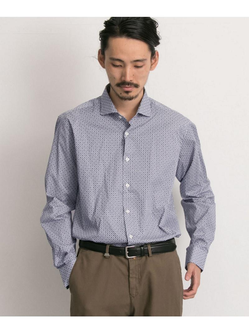 URBAN RESEARCH URBAN RESEARCH Tailor barbatiプリントシャツ アーバンリサーチ シャツ/ブラウス【送料無料】