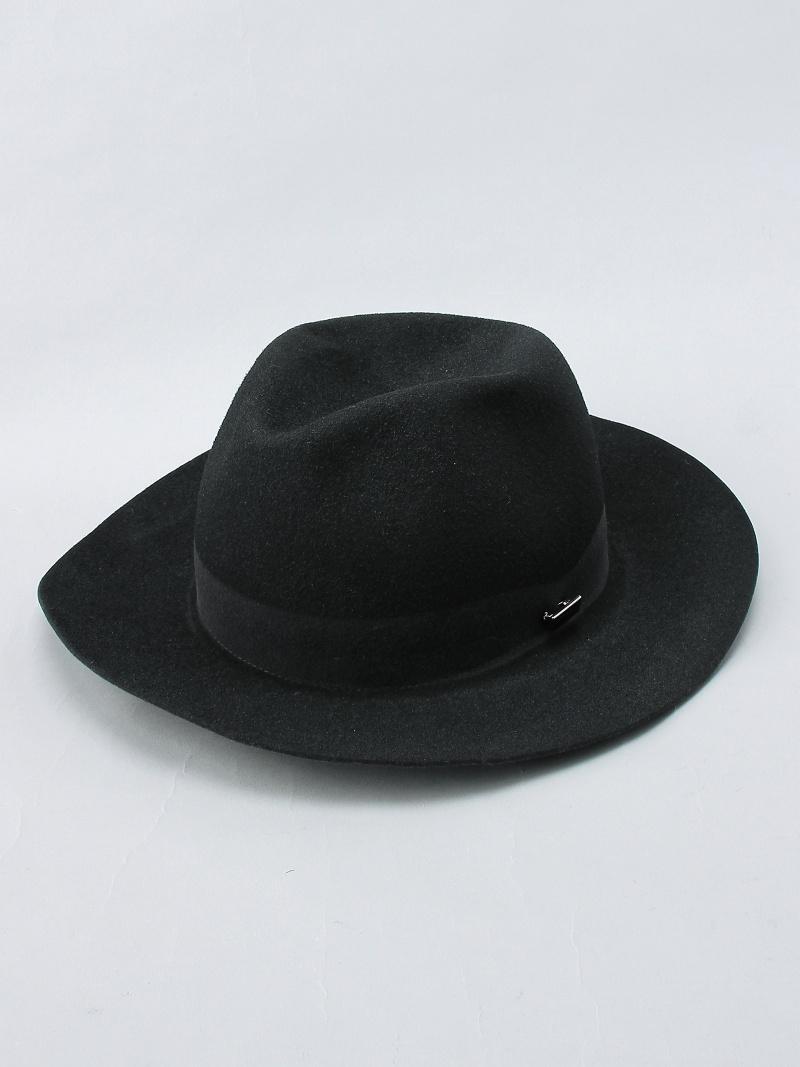 MANIERA MANIERA/(M)AIR SPRAY PAINTED FELT HAT ジェネラルデザインストア 帽子/ヘア小物【RBA_S】【送料無料】