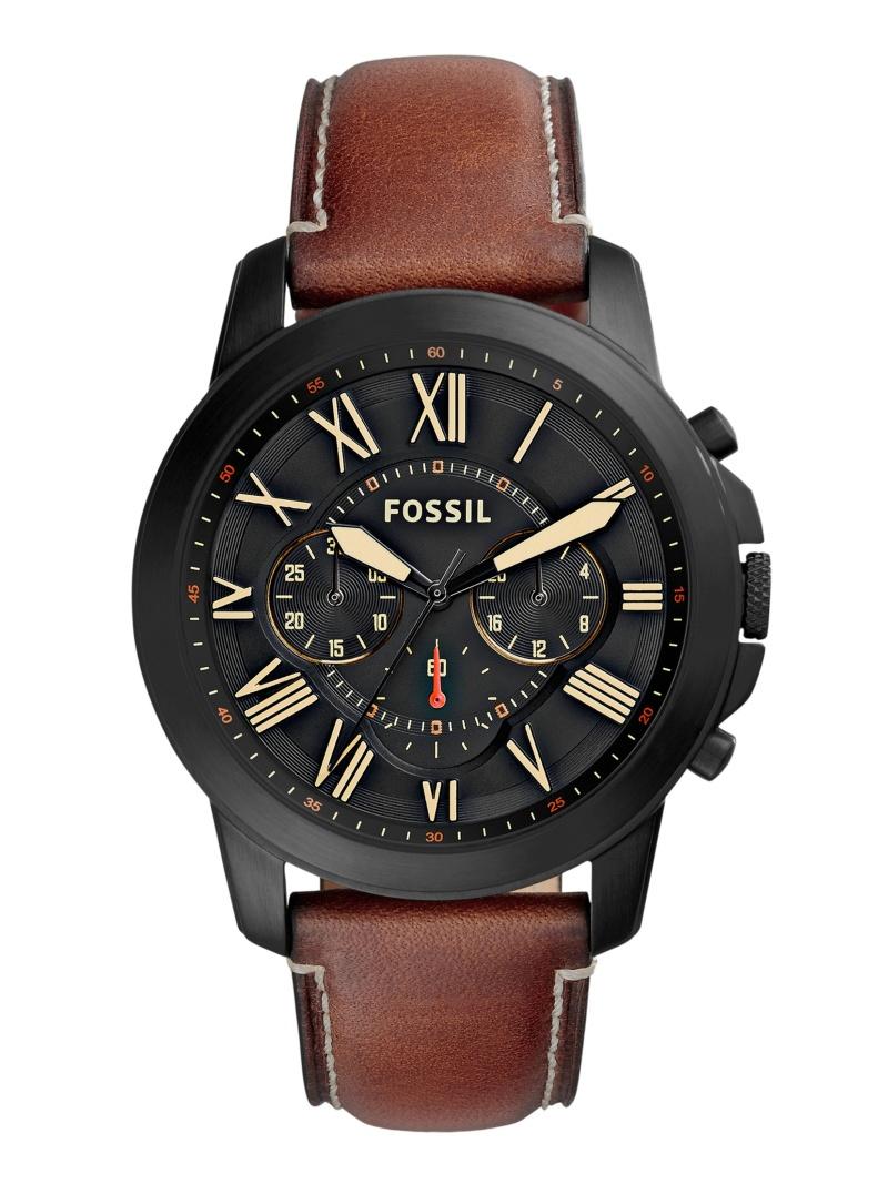 FOSSIL (M)GRANT/FS5241 フォッシル ファッショングッズ【送料無料】