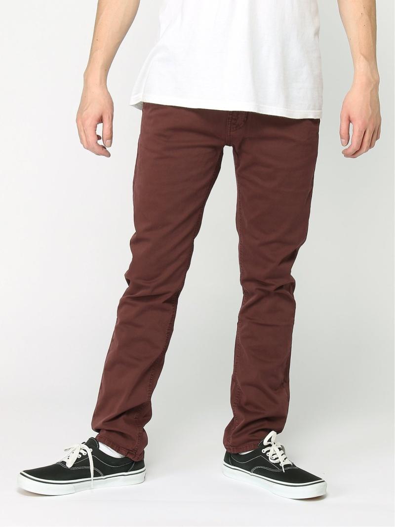 【SALE/50%OFF】nudie jeans nudie jeans/(M)Slim Adam 481612023 ヒーローインターナショナル マーケット プレイス パンツ/ジーンズ フルレングス パープル【RBA_E】【送料無料】