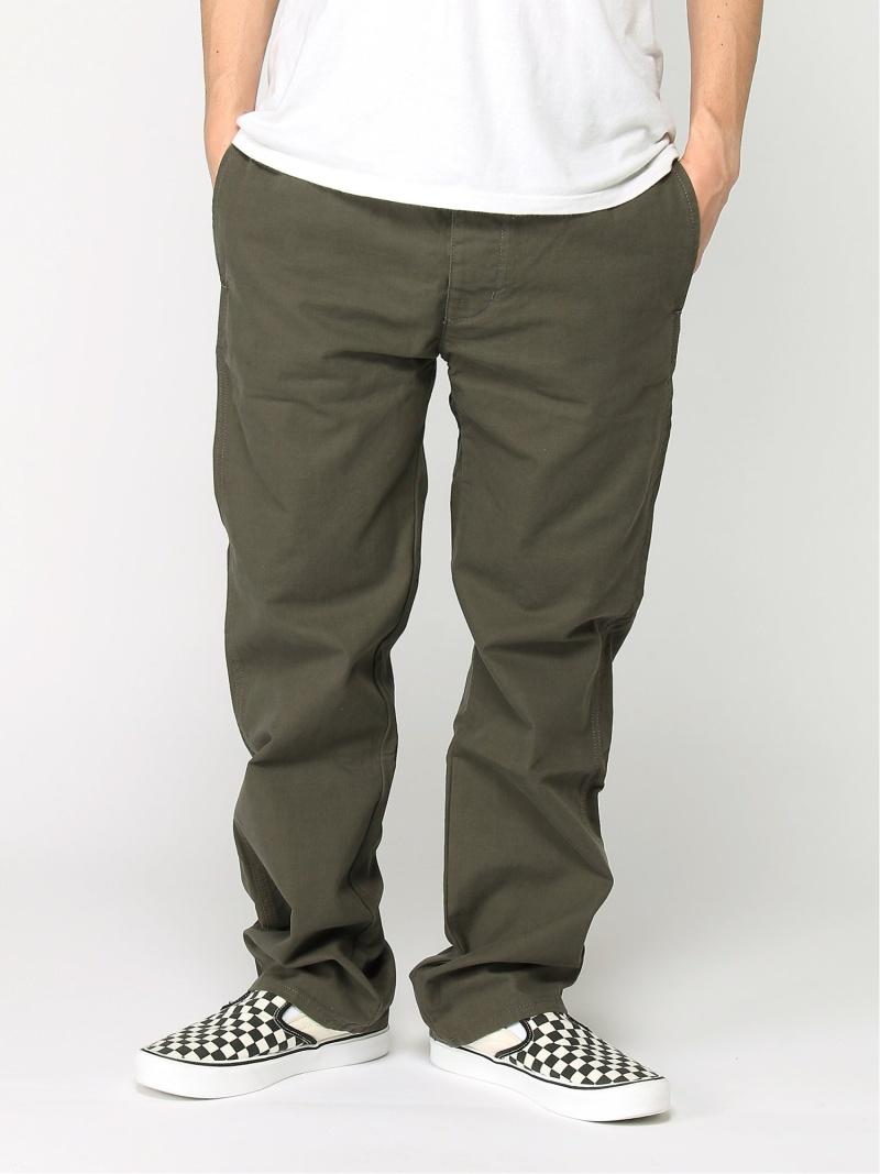【SALE/50%OFF】nudie jeans nudie jeans/(M)Loose Alvar 481612029 ヒーローインターナショナル マーケット プレイス パンツ/ジーンズ フルレングス カーキ【RBA_E】【送料無料】