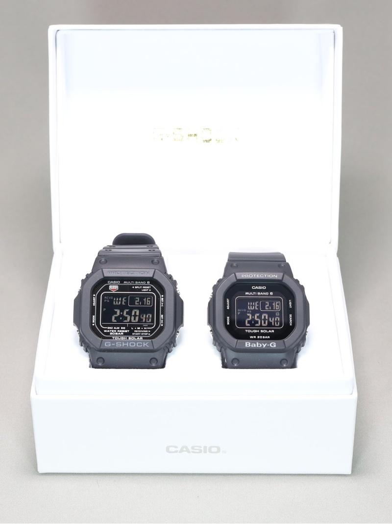 G-SHOCK G-SHOCK/(M)PAIR-GB-017 カシオ ファッショングッズ【送料無料】