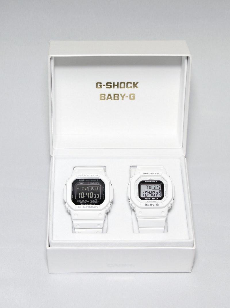 G-SHOCK G-SHOCK/(M)PAIR-GB-020 カシオ ファッショングッズ【送料無料】