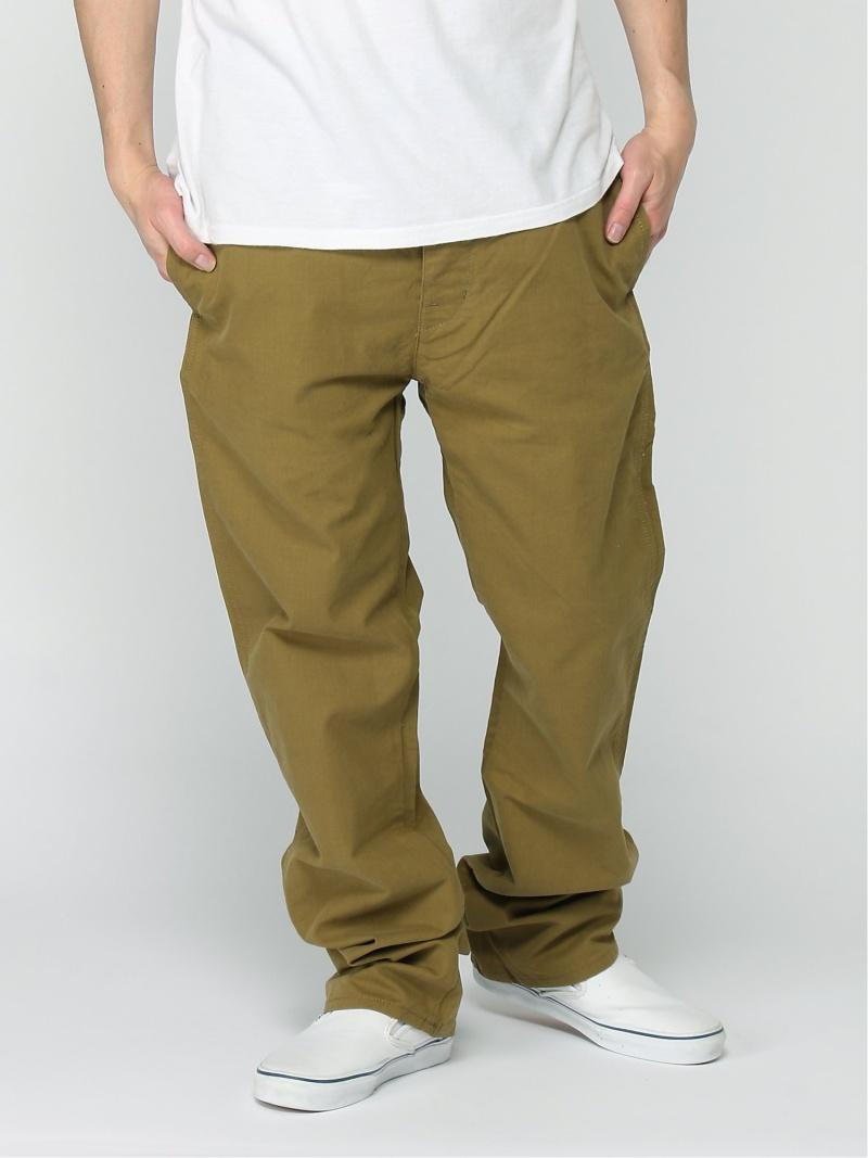 【SALE/50%OFF】nudie jeans nudie jeans/(M)Loose Alvar 481612033 ヒーローインターナショナル マーケット プレイス パンツ/ジーンズ フルレングス カーキ【RBA_E】【送料無料】