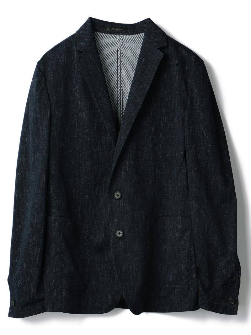 MEN'S BIGI ストレッチ 高機能ジャケット / EVARET (同素材パンツあり セットアップ 可能) メンズ ビギ コート/ジャケット【送料無料】