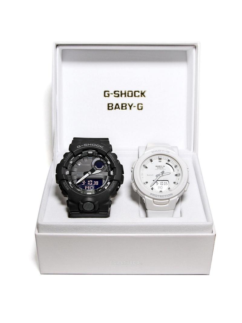 G-SHOCK G-SHOCK/(M)PAIR-GB-034 カシオ ファッショングッズ【送料無料】
