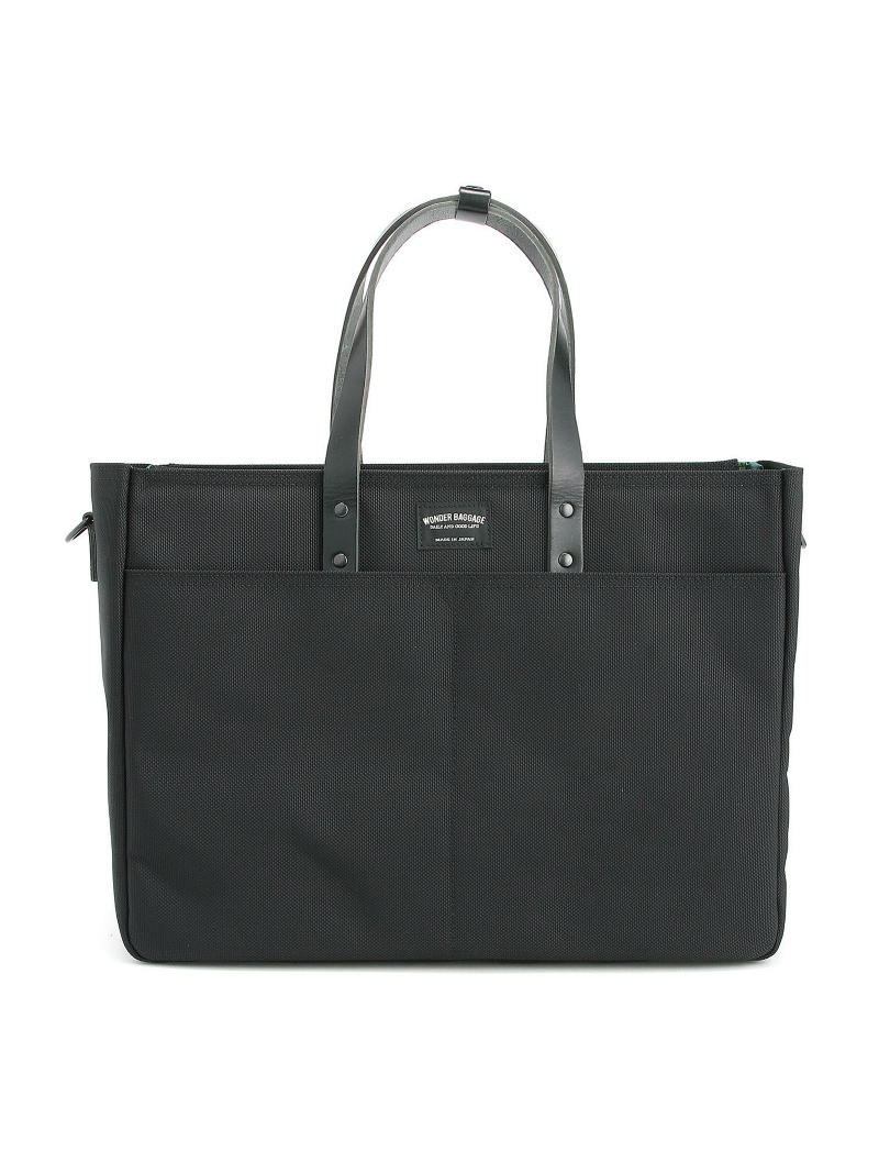WONDER BAGGAGE WONDER BAGGAGE/(U)GM urbantoolbag ストラクト バッグ【送料無料】
