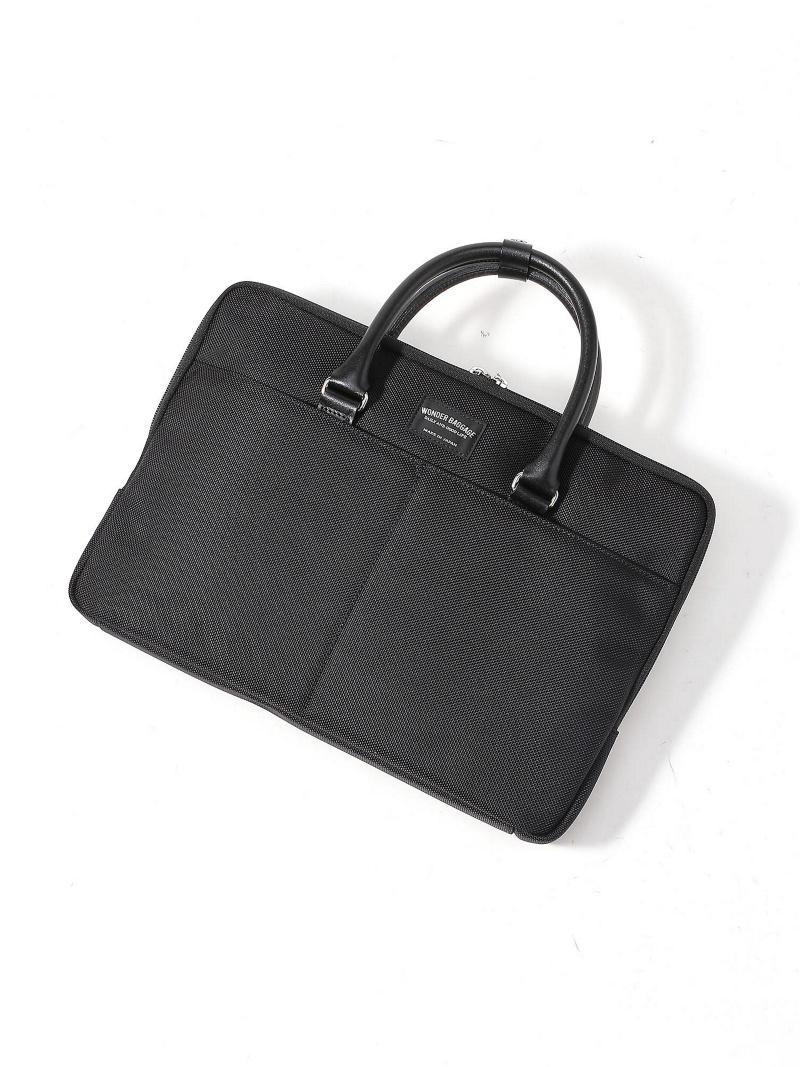 WONDER BAGGAGE WONDER BAGGAGE/(U)Small Brief Bag ストラクト バッグ【送料無料】