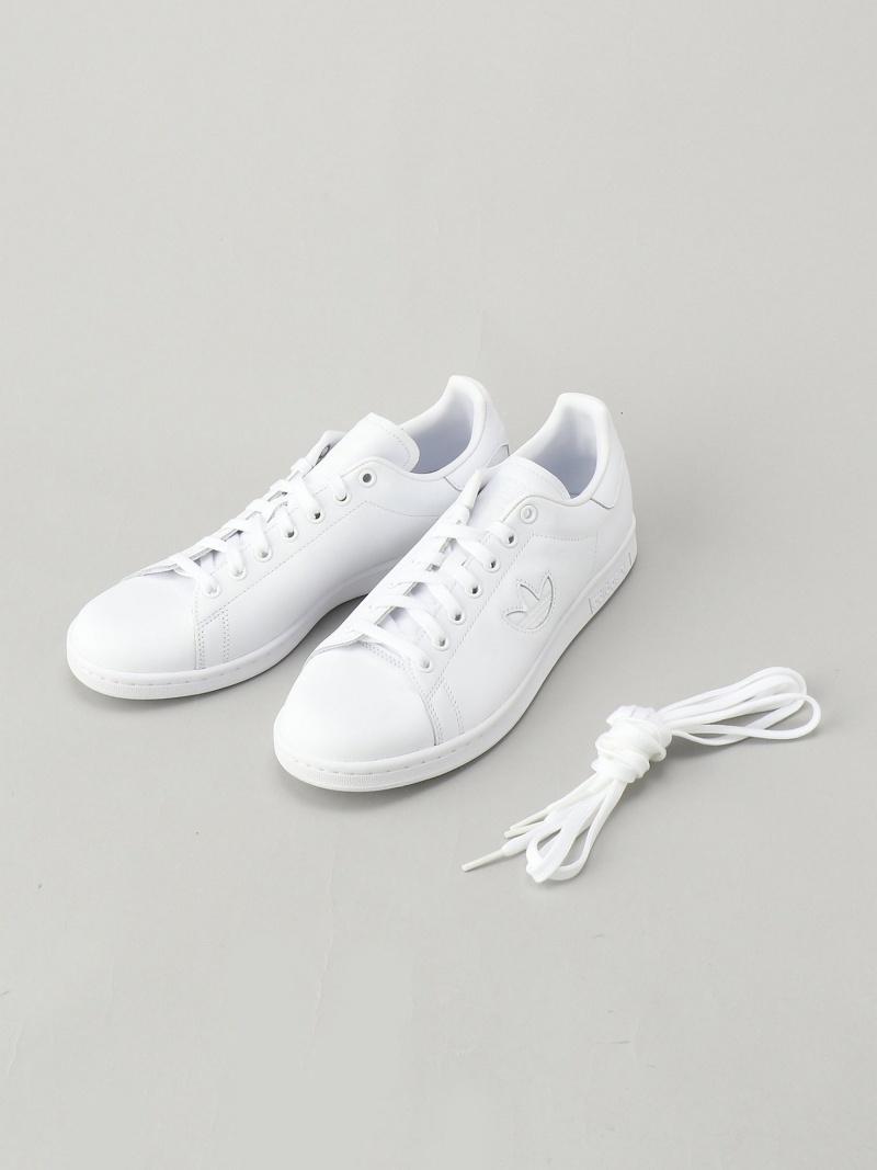 adidas/(M)STAN SMITH エスラッシュ シューズ【送料無料】