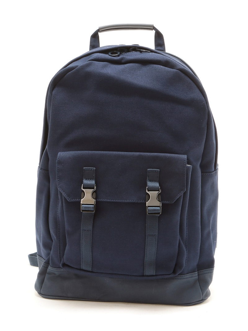 【SALE/30%OFF】NAUGHTIAM NAUGHTIAM/DBC NEWPOCKET B-PACK B ノーティアム バッグ【RBA_S】【RBA_E】【送料無料】
