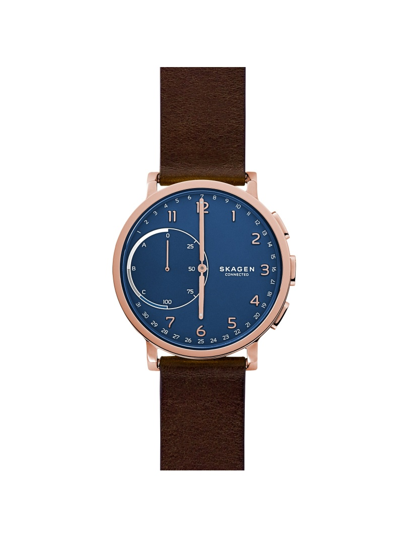 【SALE/30%OFF】SKAGEN CONNECTED (U)HAGEN CONNECTED/SKT1103 スカーゲン ファッショングッズ【RBA_S】【RBA_E】【送料無料】