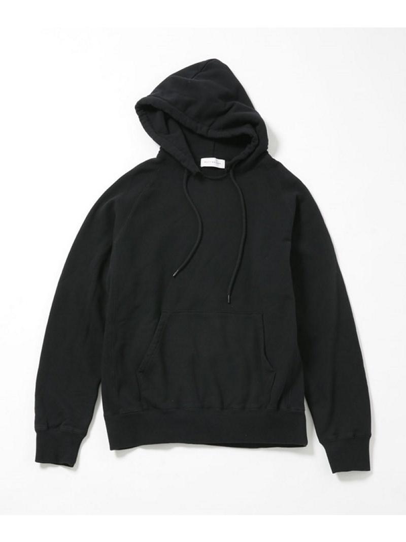 【SALE/40%OFF】Pullover Sweat Hoodie ナノユニバース カットソー【RBA_S】【RBA_E】【送料無料】