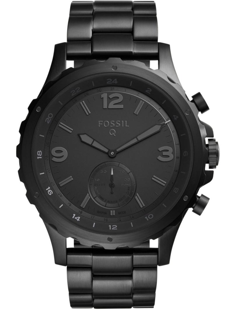 FOSSIL Q (M)Q NATE/FTW1115 フォッシル ファッショングッズ【送料無料】