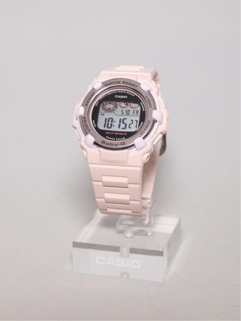 BABY-G CherryBlossomColors/BGR-3000CB-4JF カシオ ファッショングッズ 腕時計 ピンク【送料無料】