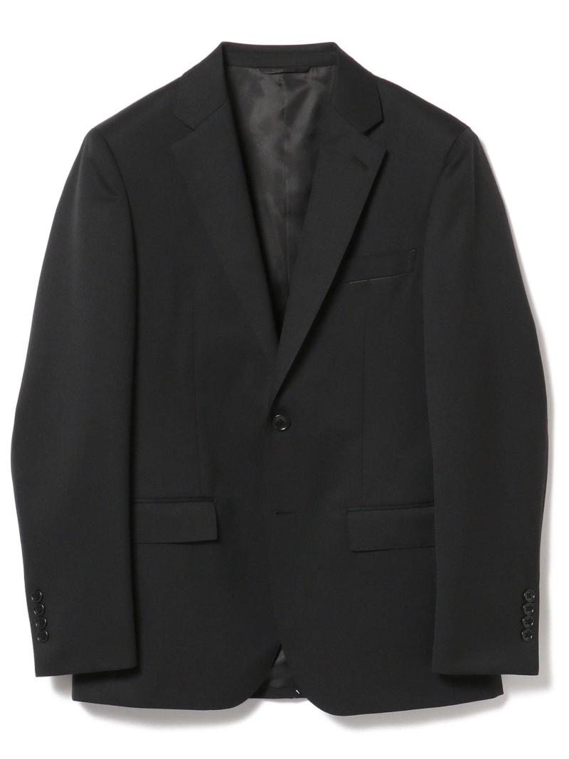 B:MING by BEAMS B:MING by BEAMS / フォーマル ブラック ジャケット (セットアップ対応) BEAMS ビームス ビーミング ライフストア バイ ビームス ビジネス/フォーマル スーツ ブラック【送料無料】