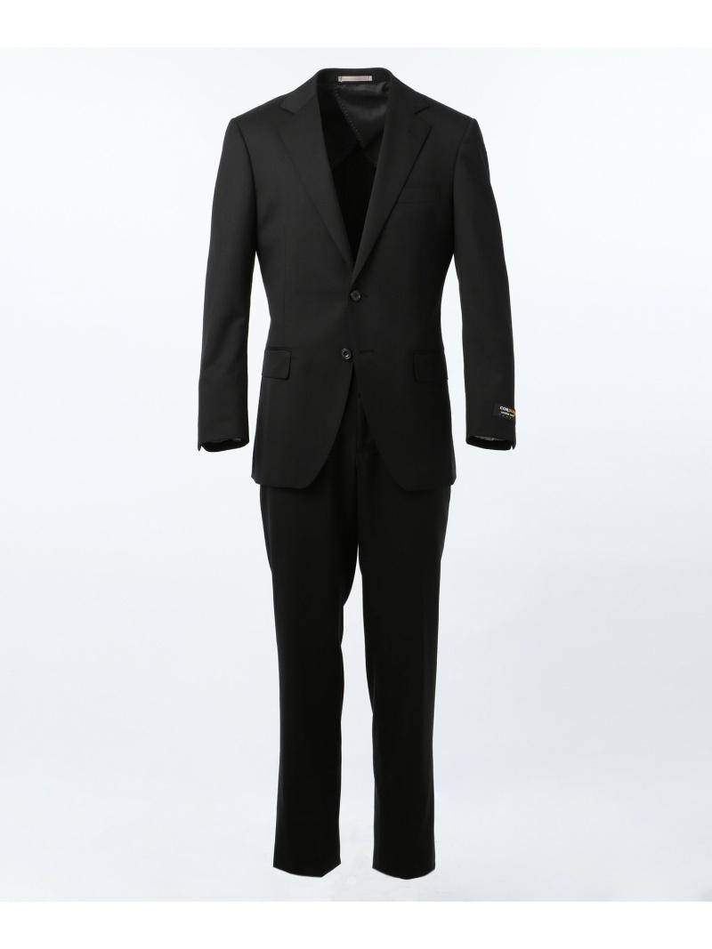 gotairiku リクルート/フレッシャーズスーツ ツイル(ブラック) ゴタイリク ビジネス/フォーマル【送料無料】