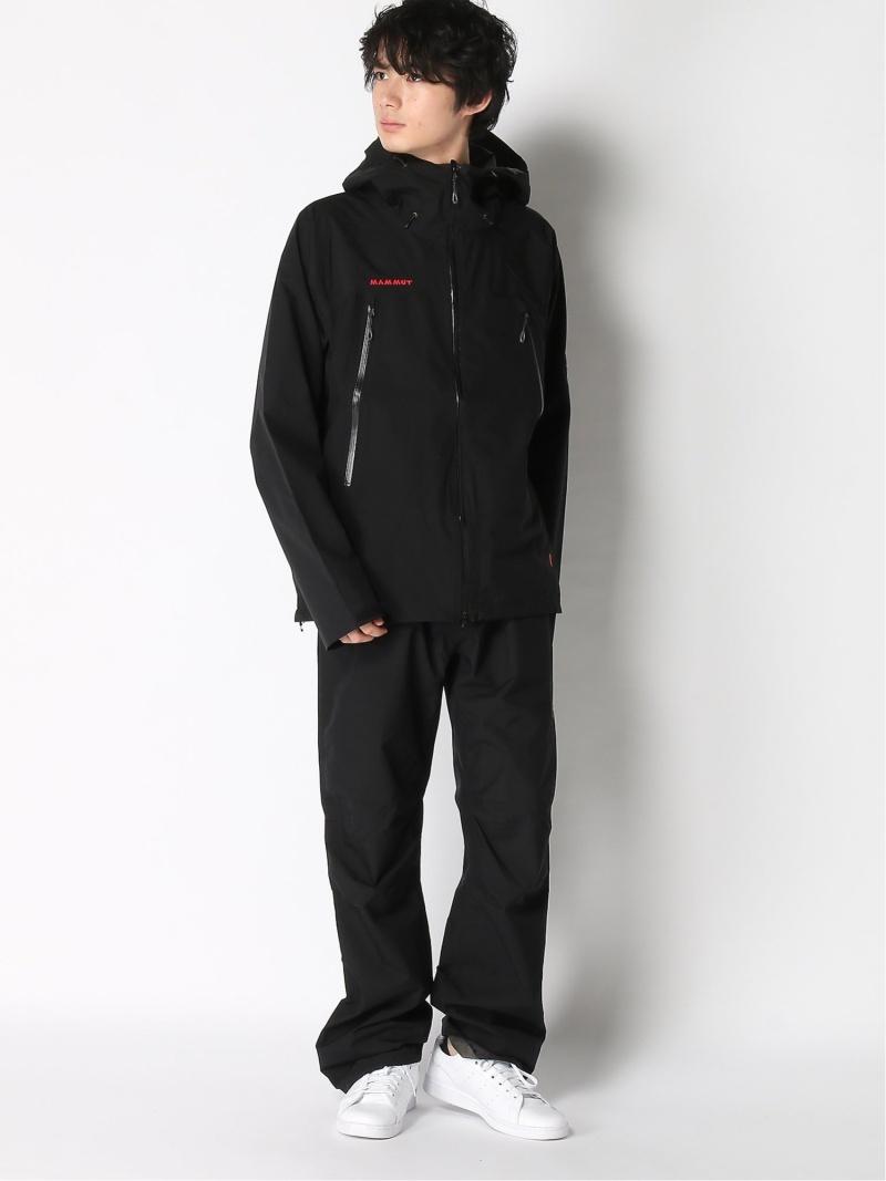 MAMMUT メンズ スポーツ 水着 結婚祝い マムート M セットアップ 情熱セール CLIMATE -Suit ジャージ Rain レッド ブルー ブラック 送料無料