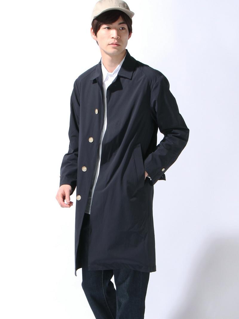 GGD (M)トラベルストレッチステン エイチヴィシー コート/ジャケット【送料無料】