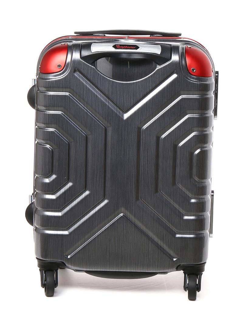 【SALE/10%OFF】ESCAPE'S フレームハードスーツケース44cm28L機内持込可能グリップマ シフレ バッグ【RBA_S】【RBA_E】【送料無料】