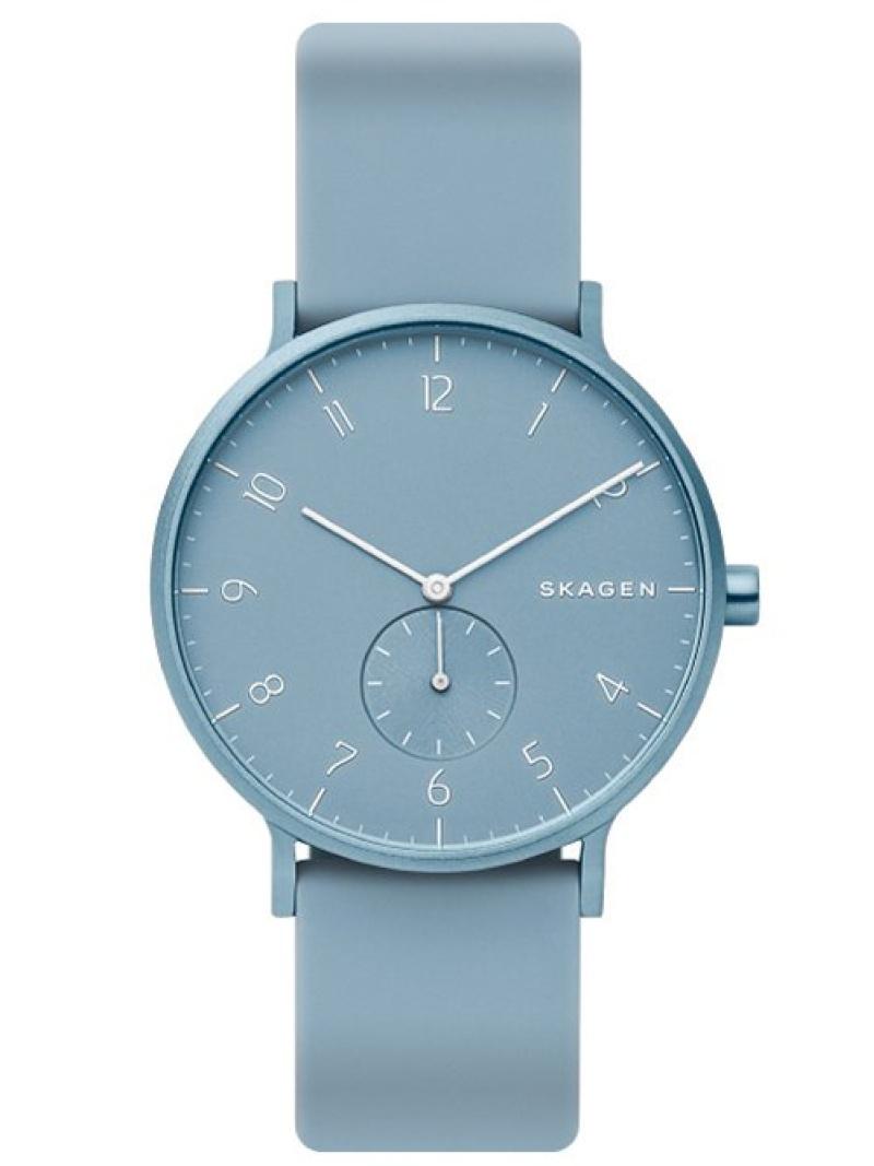 SKAGEN (U)AAREN KULOR_SKW6509 スカーゲン ファッショングッズ 腕時計 ブルー【送料無料】