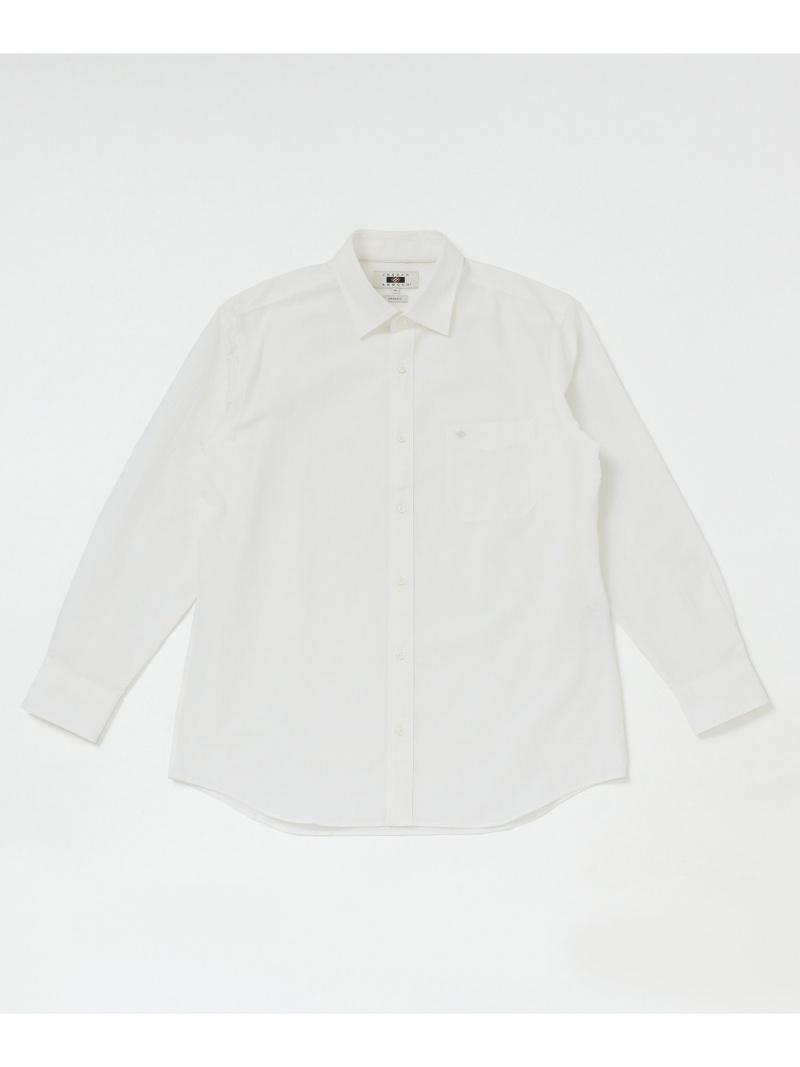 JOSEPH ABBOUD ワッフルコード シャツ ジョセフアブード シャツ/ブラウス【送料無料】