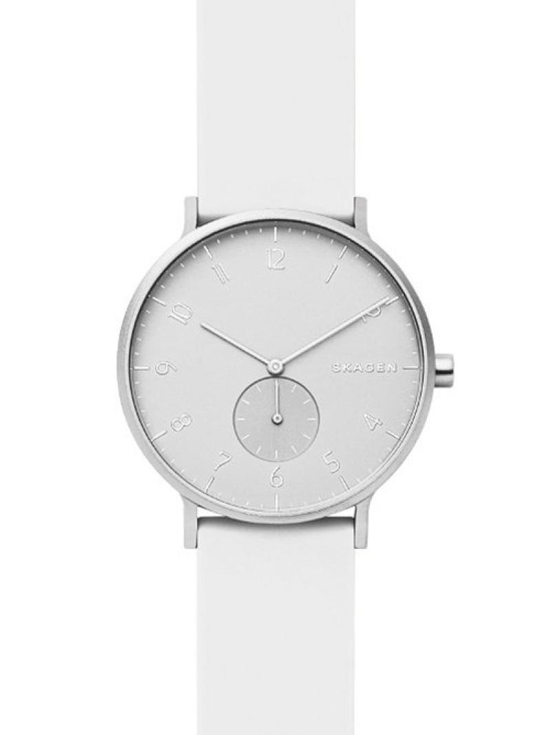 SKAGEN (U)AAREN KULOR_SKW6520 スカーゲン ファッショングッズ 腕時計 ホワイト【送料無料】