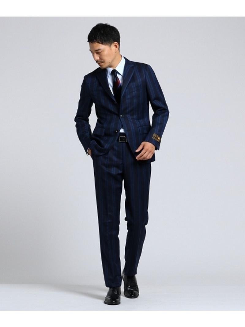 【SALE/40%OFF】TAKEO KIKUCHI ウィリアムハルステッド3Bスーツ[ メンズ スーツ ] タケオキクチ カットソー【RBA_S】【RBA_E】【送料無料】
