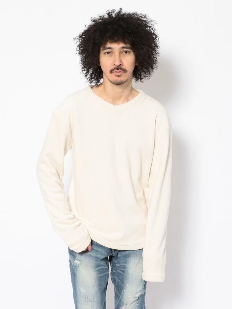 B'2nd LUSOR(ルーソル)ミラクルファーカットソー ビーセカンド カットソー Tシャツ ホワイト ブラック【送料無料】