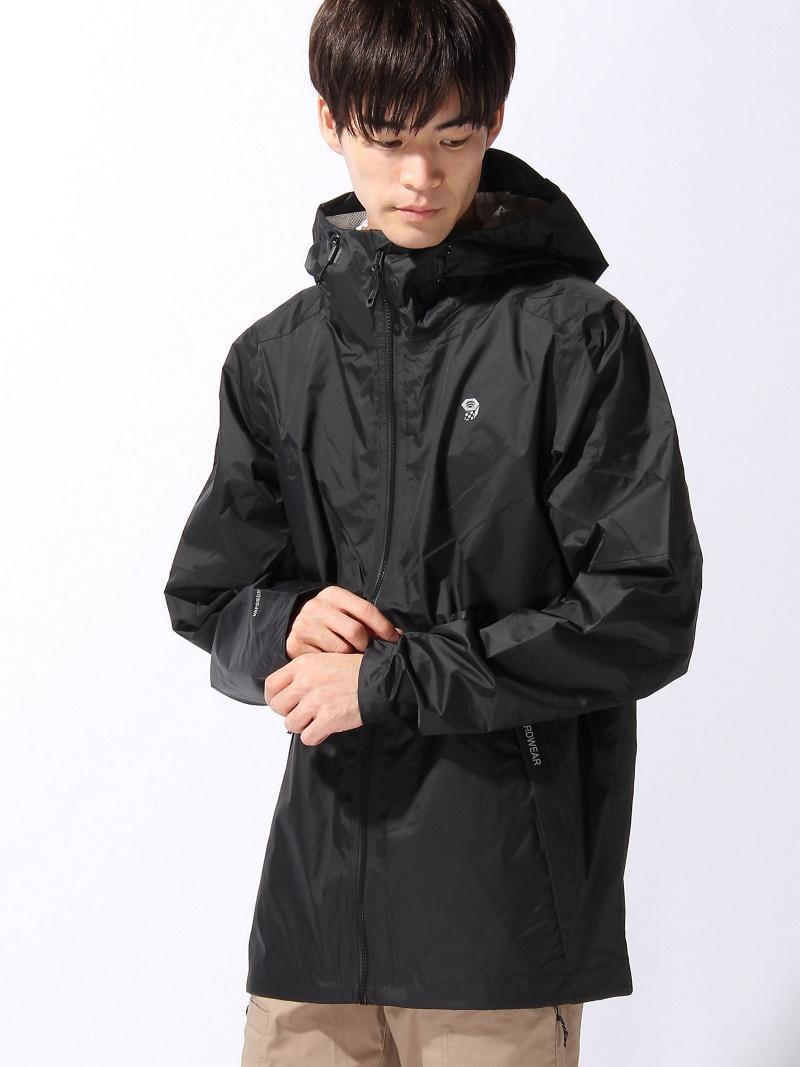 MOUNTAIN HARDWEAR (M)エクスポーネントジャケット マウンテンハードウェア コロンビア コート/ジャケット【送料無料】