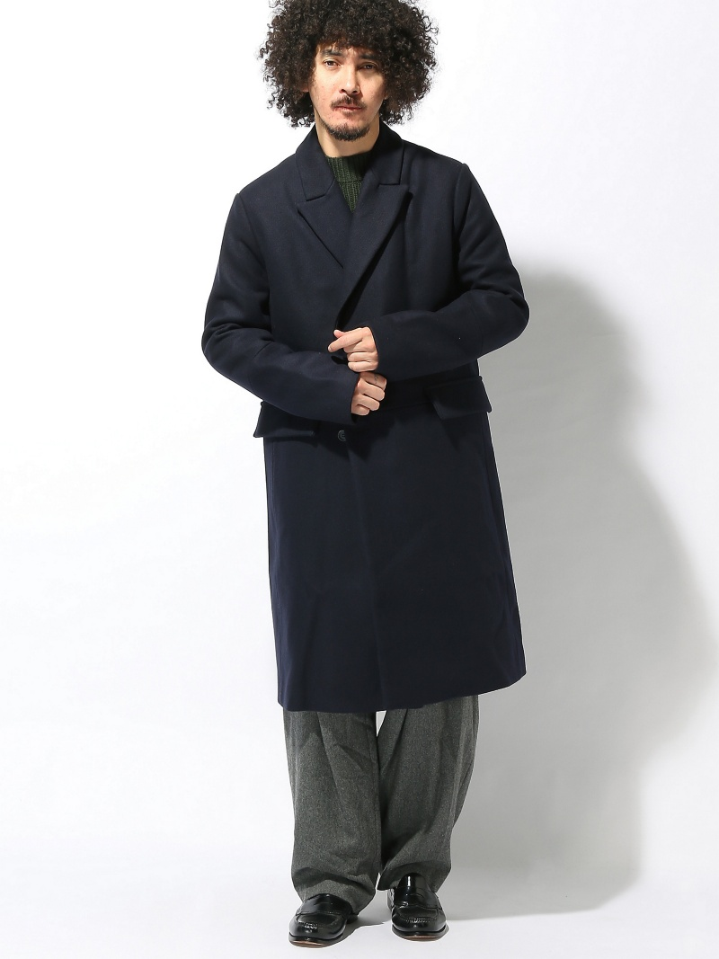 【SALE/30%OFF】NATURAL SELECTION NATURAL SELECTION/(M)Chesterfiel アクトン コート/ジャケット【RBA_S】【RBA_E】【送料無料】