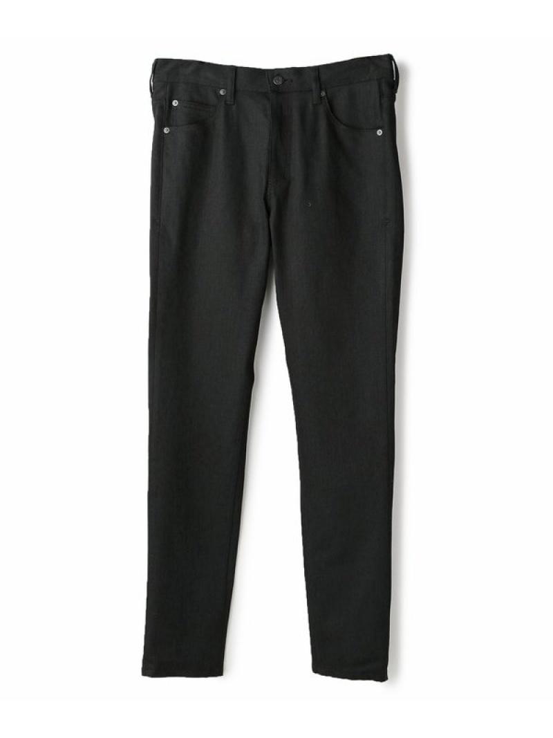 RATTLE TRAP 別注black jeans (スキニータイプ) メンズ ビギ パンツ/ジーンズ【送料無料】