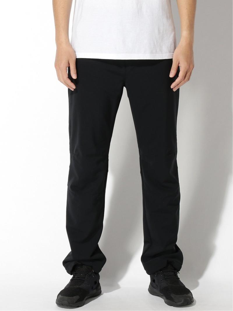 MAMMUT MAMMUT/(M)Schoeller Advanced Pants Men マムート パンツ/ジーンズ フルレングス ブラック グレー【送料無料】