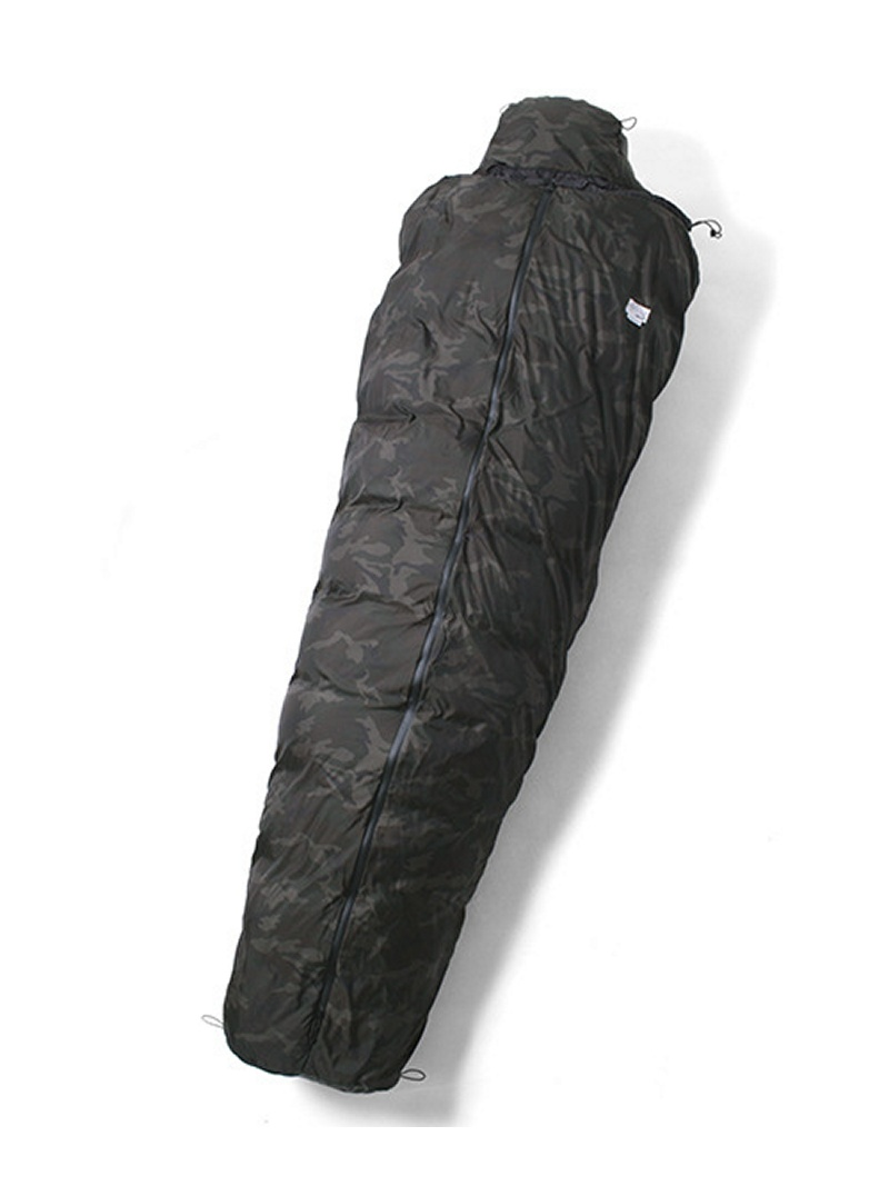 URBAN RESEARCH NANGA×URiD SLEEPING BAG CAMO アーバンリサーチ その他【送料無料】