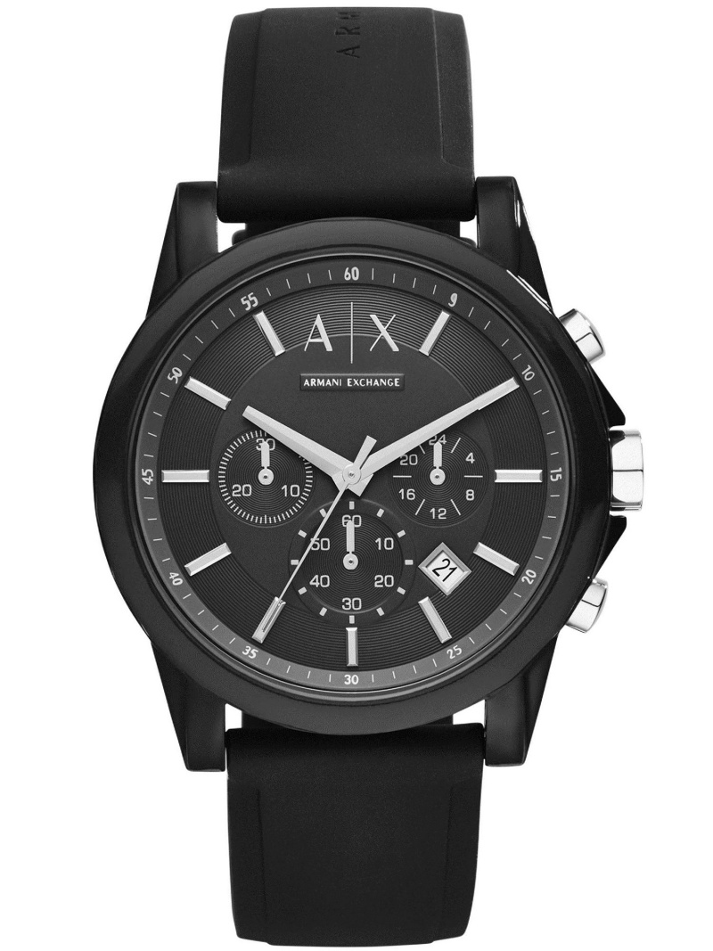 WATCH STATION INTERNATIONAL (M)A|X/AX1326 ウォッチステーションインターナショナル ファッショングッズ【送料無料】