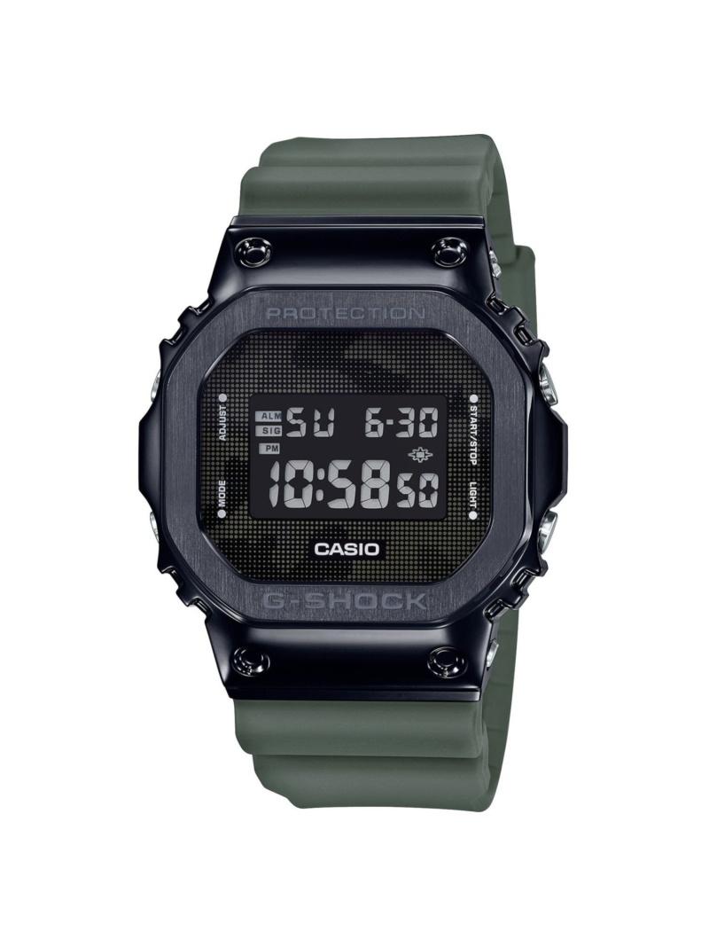 G-SHOCK G-SHOCK/(M)GM-5600B-3JF カシオ ファッショングッズ 腕時計【送料無料】