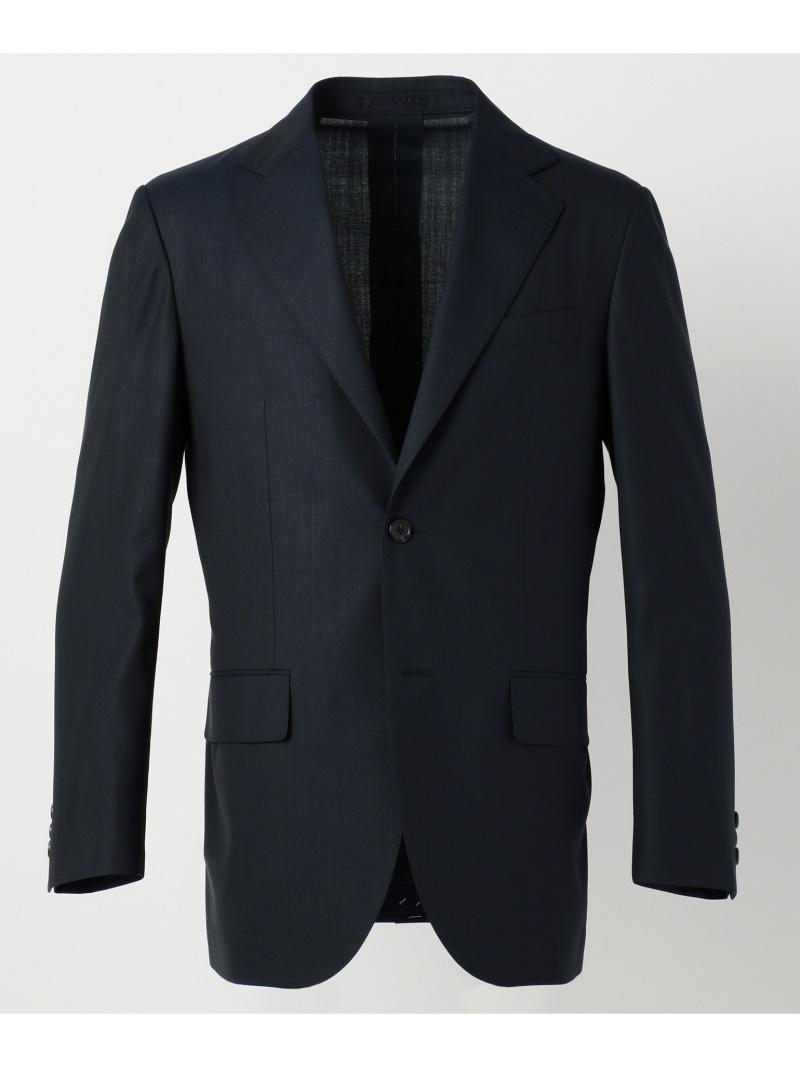 J.PRESS MEN ピンヘッド スーツジャケット ジェイプレス ビジネス/フォーマル【送料無料】