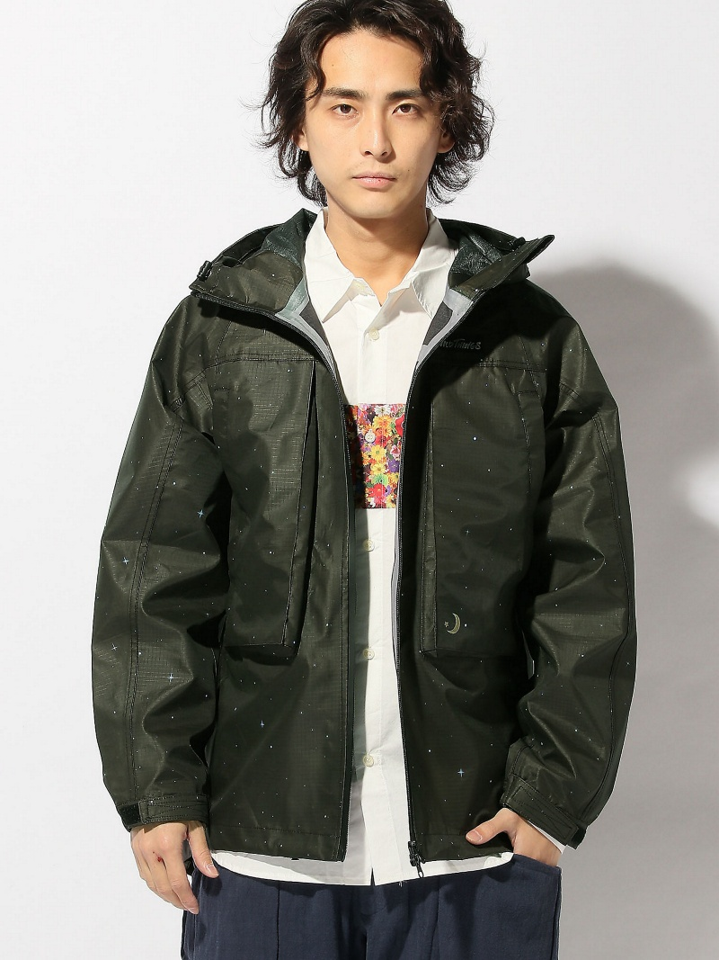 rehacer Geographic Mountain Parka レアセル コート/ジャケット【送料無料】