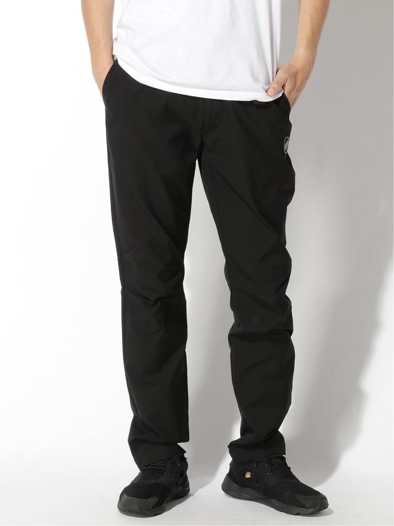 【SALE/20%OFF】MAMMUT MAMMUT/(M)Convey Pants Men マムート パンツ/ジーンズ フルレングス ブラック ネイビー グレー【RBA_E】【送料無料】